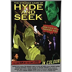 The Strange Game of Hyde & Seek