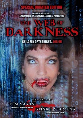 The Web of Darkness