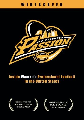 Pittsburgh Passion (Institutional Use)
