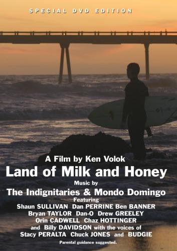 Land of Milk and Honey (Special DVD Edition)