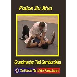 Police Jiu Jitsu