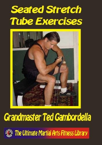 Seated Stretch Tube Exercises