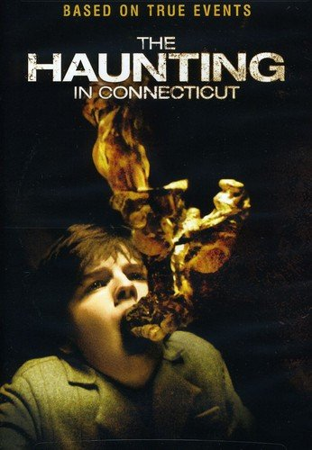 The Haunting in Connecticut (Single-Disc Edition)