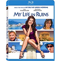 My Life in Ruins [Blu-ray]