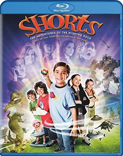 Shorts [Blu-ray]