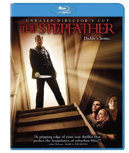 The Stepfather [Blu-ray]