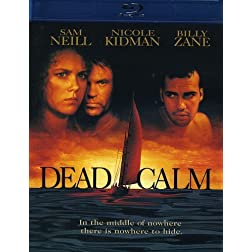 Dead Calm [Blu-ray]