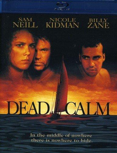 Dead Calm [Blu-ray]