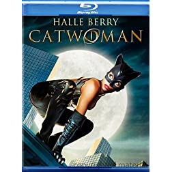 Catwoman [Blu-ray]