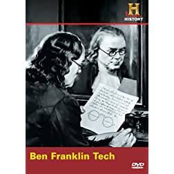 Ben Franklin Tech