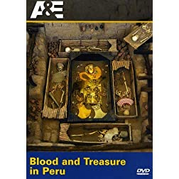 Blood And Treasure In Peru