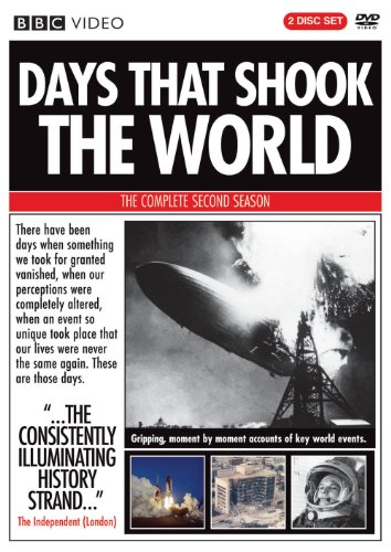 Days That Shook the World: The Complete Second Season