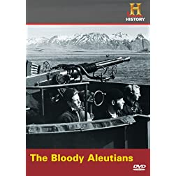 The Bloody Aleutians