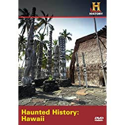 Haunted History: Haunted Hawaii
