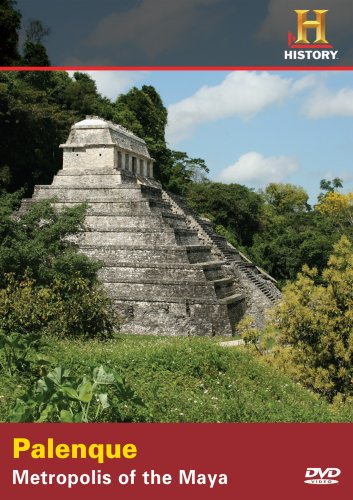 Palenque: Metropolis of the Maya (History)