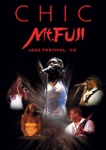 Mount Fuji Festival '03