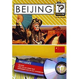 Travel Pac: Beijing