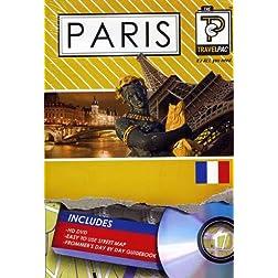Travel Pac: Paris