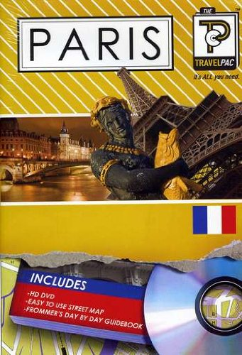 Travel Pac: Paris