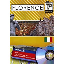 Travel Pac: Florence