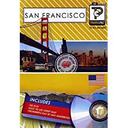 Travel Pac: San Francisco