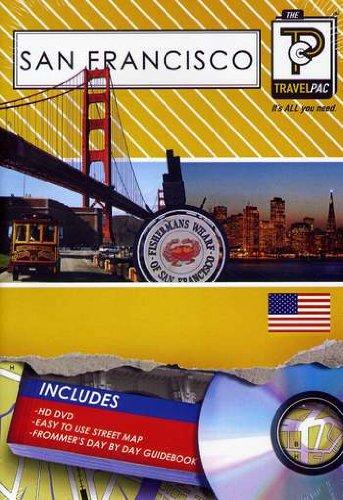Travel Pac: San Francisco