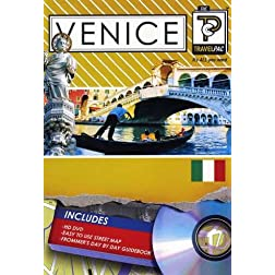 Travel Pac: Venice
