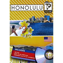 Travel Pac: Honolulu