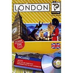 Travel Pac: London