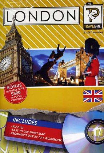 Travel Pac: London