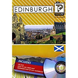 Travel Pac: Edinburgh