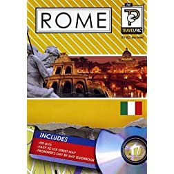 Travel Pac: Rome