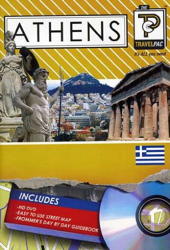 Travel Pac: Athens