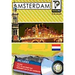 Travel Pac: Amsterdam
