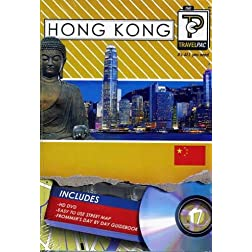 Travel Pac: Hong Kong