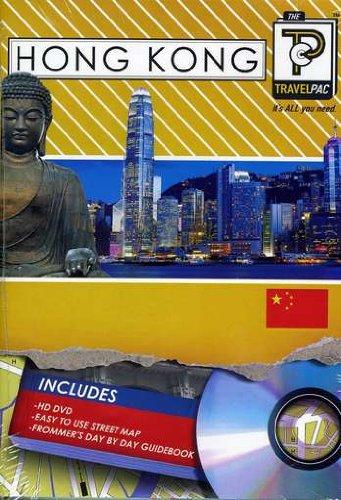 Travel Pac: Hong Kong