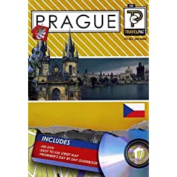 Travel Pac: Prague