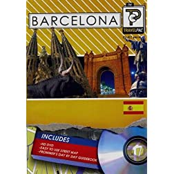 Travel Pac: Barcelona