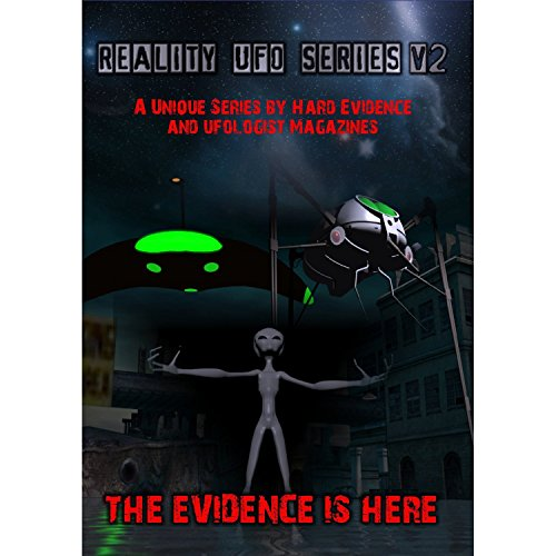 Reality UFO Series, Volume 2 - More Astounding UFO Cases