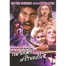 Grindhouse Director Series: Story of Prunella (1982)