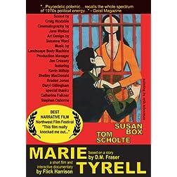 Marie Tyrell