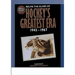 Hockeys Greatest Era