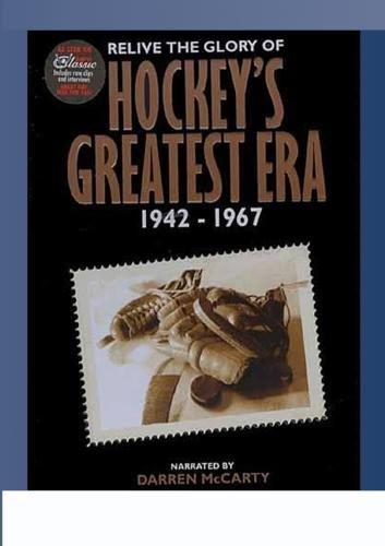 Hockeys Greatest Era