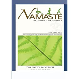 Namaste: The Ultimate Yoga Experience Vol 3