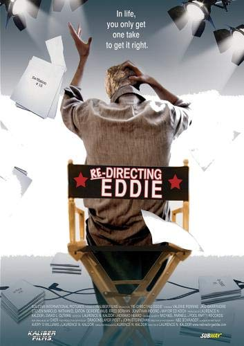 Redirecting Eddie