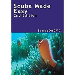 Scuba On DVD