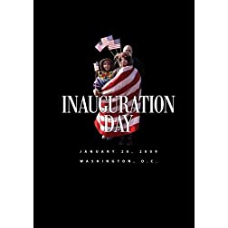 Inauguration Day: the Documentary