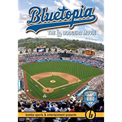 Bluetopia: The LA Dodgers Movie