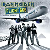 Flight 666: The Original Soundtrack by Iron Maiden