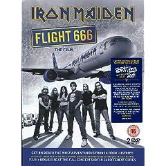 Flight 666: the Film